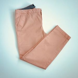 Tommy Hilfiger chino ankle pants